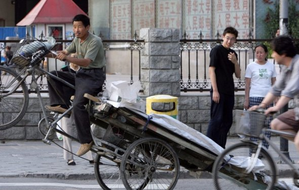 China s bond market could be signaling a further economic slowdown