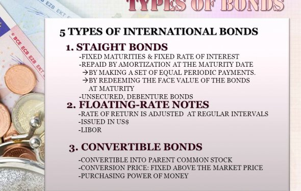 Ji Young Park 2 1. STAIGHT BONDS 2. FLOATING-RATE NOTES 3