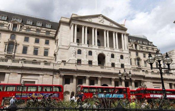 Return on UK government bonds turns negative - BBC News