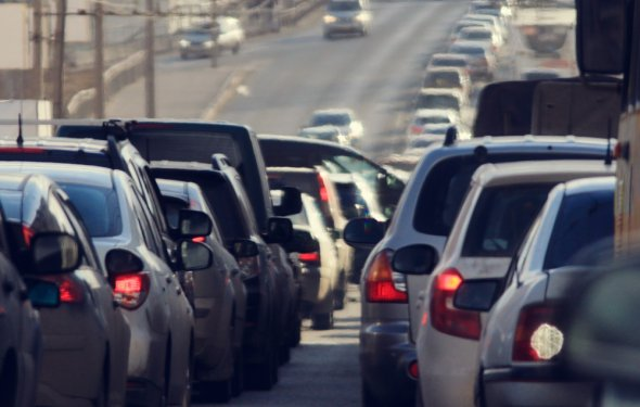 Rush Hour! A Bond Market Traffic Jam | Economy and Markets