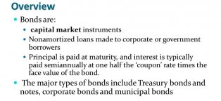 bond market securities