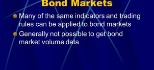 bond market volume